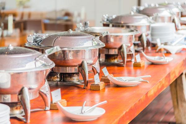 Andis Gschäft - Catering Service