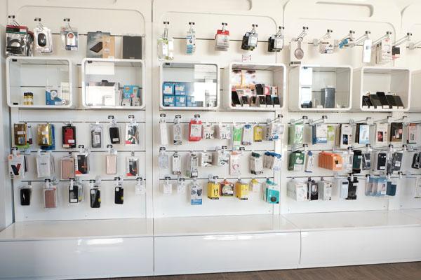 Andis Gschäft - Handyshop